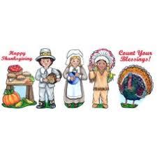 thanksgiving finger play