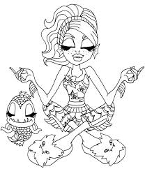 monster high coloring pages baby abbey bominable monster high coloring sheets monsters high coloring pages coloring