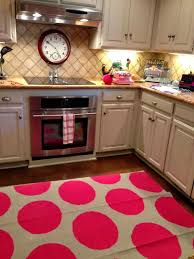 Washable Kitchen Area Rugs Fabulous Kitchen Area Rugs Home Designing Furniture Imposing