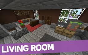 Minecraft Kitchen Furniture Pocketdecoration 8 0 Furniture Mod For Minecraft Pe Mcpe