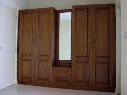 cupboard designs for bedrooms indian homes bedroom wardrobes design interior4you