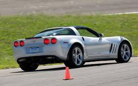 2010 chevrolet corvette grand sport test testing the