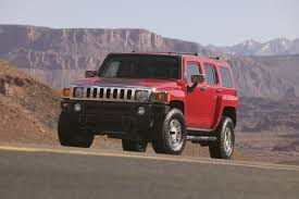 hummer hummer h3 right hand drive unveiled news gallery top speed