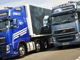 volvo trucks expands commercial driver training program in u k
