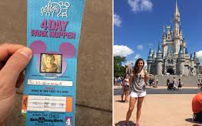 California how to become a disney travel agent images Woman uses a pass from 1994 to get into disney world travel jpg
