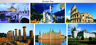 europe tours from india would be great europe tour packages