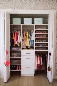 Organize My Closet by How To Organize A Baby Closet With The Home Edit U2013 A Beautiful Mess