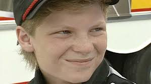 Third World Child Meme - dale earnhardt jr as a child wanted to be a nascar driver