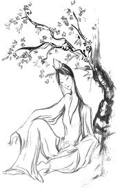 wendee u0027s sketches old chinese mural painting
