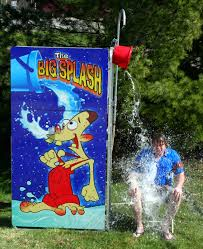 carnival party rentals big splash carnival rental awesome amusements party rentals