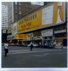 Winter Garden Theater Broadway - 98 best broadway theaters images on pinterest theatres broadway