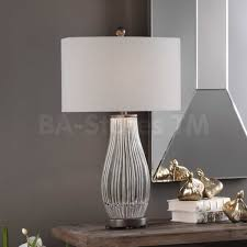 Uttermost Table Uttermost Katerini 2 Per Box Table Lamp Uttermost Table Lamps