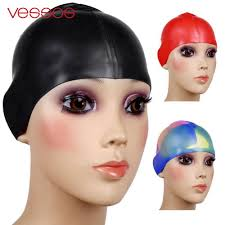 online buy wholesale swimming cap from china swimming cap