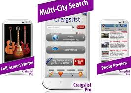 craigslist android app 4 best craigslist android apps androidtapp