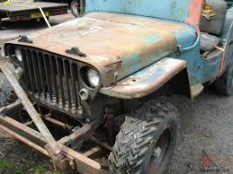 ford gpw jeep 1943 ford gpw jeep ww11