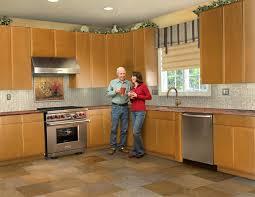 Warm Kitchen Designs Seeityourway Kitchen Design Challenge