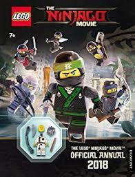 lego official annual 2018 amazon co uk ladybird 9780241295144