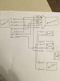 wiring my ecobee3 to an aprilaire 700 ecobee discussions on