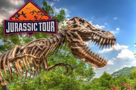 New Mexico wildlife tours images Jurassic tour tickets jpg