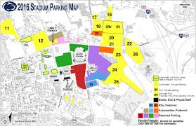 Usc Parking Map Random Overnight Rv Lot Question Bluewhiteillustrated Com