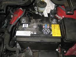 toyota yaris car battery 2016 toyota yaris 12v automotive battery replacement guide 015