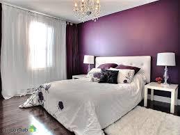 chambre violet blanc chambre blanc et violet avec decoration chambre violet et gris