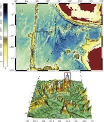 40ar 39ar geochronology and the paleoposition of christmas island