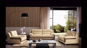 Sofa Casa Leather Divani Casa 2116 Modern Leather Sofa Set