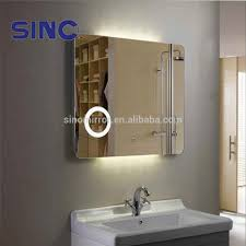 aluminum frame bathroom mirror aluminum frame bathroom mirror