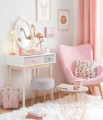 girl room decor bedroom design rose gold bedroom decor girl rooms decorations
