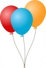 palloncini clipart clipart palloncini vector clipart vettoriali gratis gratuito