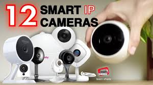 best wireless home security cameras 2018 learn net
