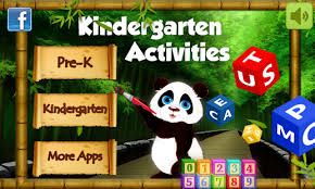 kindergarten activities android apps on google play