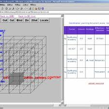 xml pattern space an exle of resource space and its storage structure in xml file