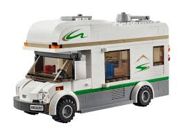 camper van lego lego 60057 lego city camper van τροχόσπιτο toymania lego