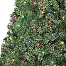 trim a home 6 5 buren pine tree kmart