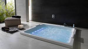 Turn Your Bathroom Into A Spa - turn your bathroom into a spa with the wellness equipment from