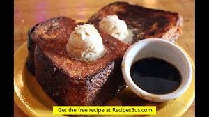 ina garten french toast youtube