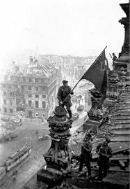 Meaning Of The Polish Flag The Soviet Flag Over The Reichstag 1945