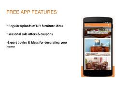 Apps For Decorating Your Home Marketing Plan For An Android App Decodom