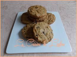 cuisine de loulou big cookies chocolat pistache la cuisine de loulou