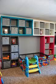 organization bins basketball storage best ball storage ideas on garage organization