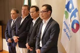 mazda estados unidos mazda ratifica su estancia en guanajuato con nuevas inversiones