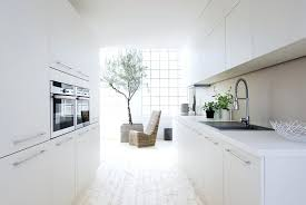 cuisine toute cuisine toute blanche photos de cuisine toute blanche cethosia me
