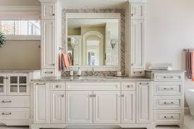 Upscale Bathroom Vanities Master Bathroom Cabinets Sink And Vanity Stock Image Image Of