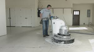 garage floor epoxy fall river