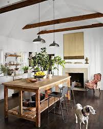 Kitchen Design Picture Gallery Best 25 Wood Kitchen Island Ideas On Pinterest Island Cart