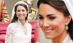 earrings kate middleton kate middleton s earrings at wedding to prince william had this