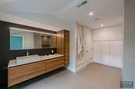 a contemporary bathroom design in concord massachusetts