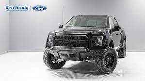 new 2018 ford f 150 raptor crew cab pickup in carlsbad 90643